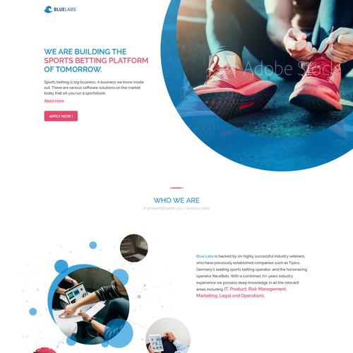 Design finalista por Toan Phan