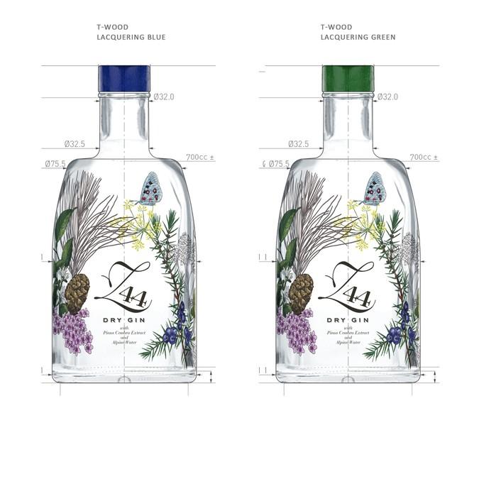 Winning design by virunga