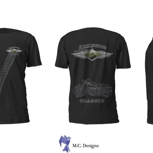 Zweitplatziertes Design von Mihai.C