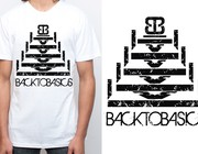 T-shirt design by Yocki