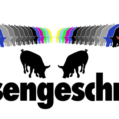 Runner-up design by Sörenson