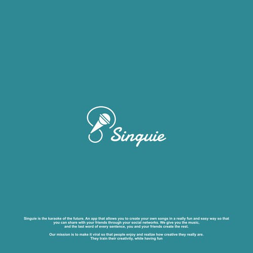 Diseño finalista de InfiniDesign