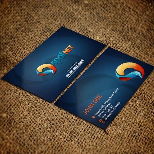 Runner-up design by OK-E-KO