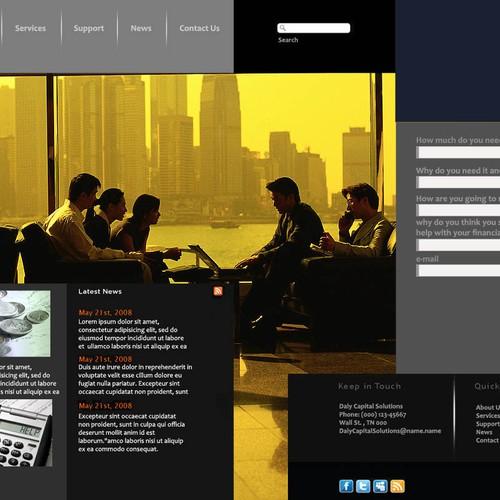 Zweitplatziertes Design von d3sign studio