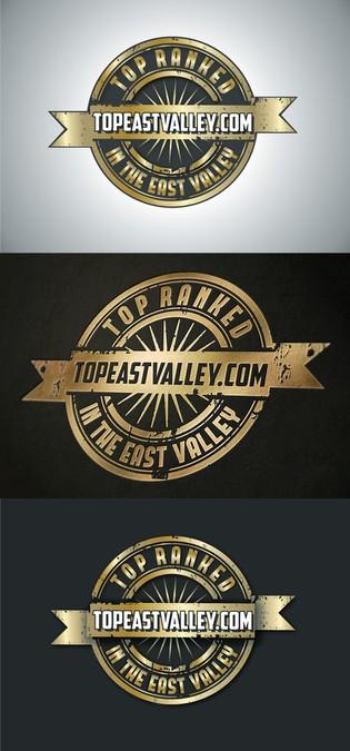 Winning design by MuddyZen