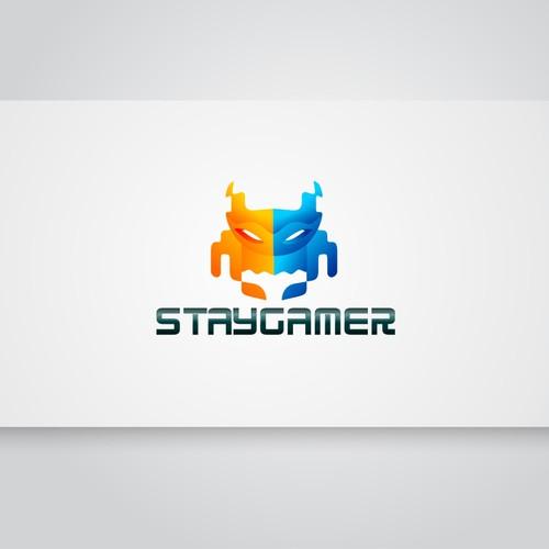 Runner-up design by blindblink