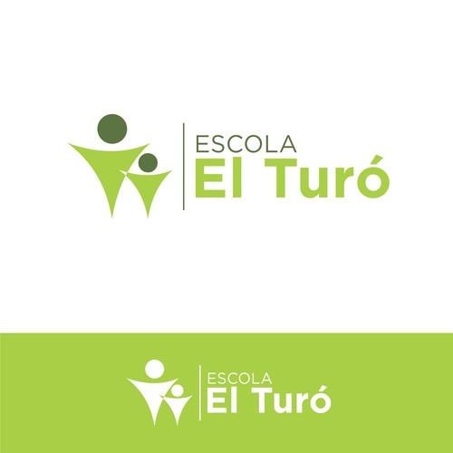 Runner-up design by Estenia Design