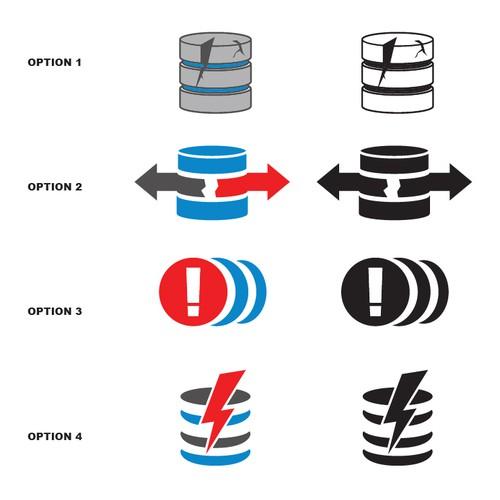 Runner-up design by Agentles