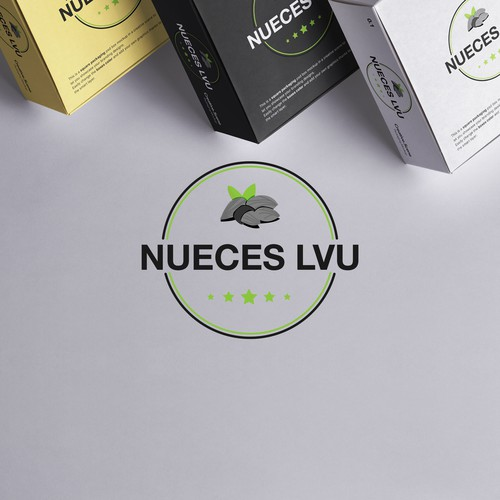 Runner-up design by Ladun