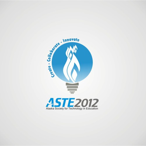 Runner-up design by comocavalera