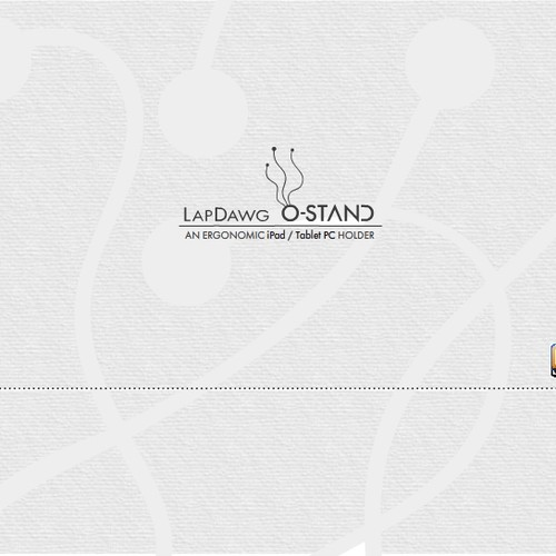 Diseño finalista de IanTrajlov