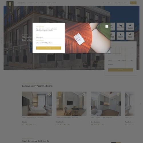 Design finalista por keilaMaria