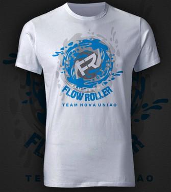 Runner-up design by Roedane