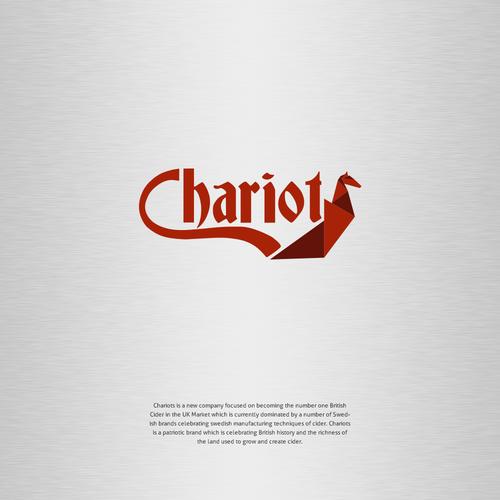 Runner-up design by TjArts