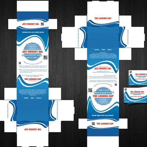Runner-up design by ochtiz