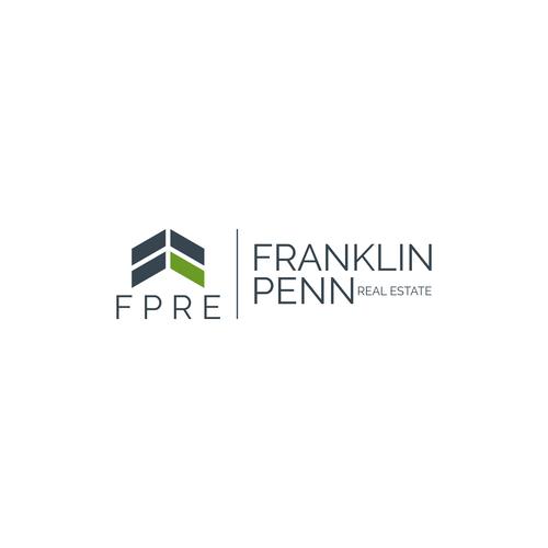 Seeking A Hip Monogram Logo For A Investment Real Estate Co Logo Design Contest 99designs