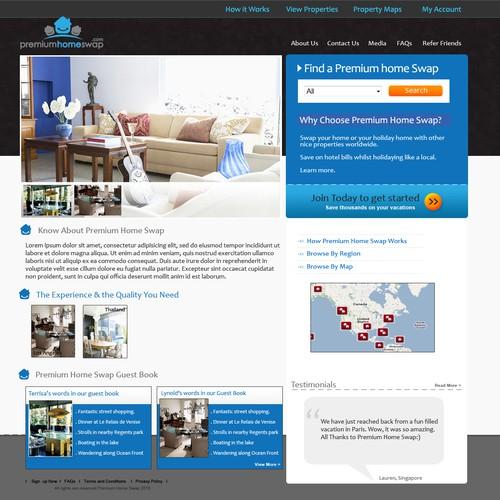 Diseño finalista de Designers Abode