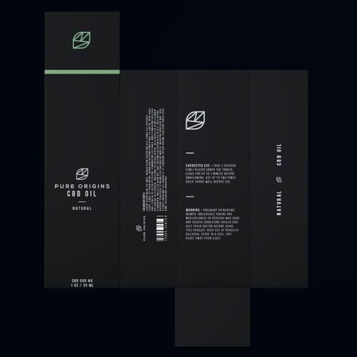 Runner-up design by toskas