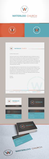 Winning design by Lush Logos