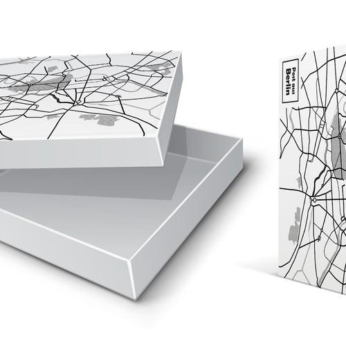 Diseño finalista de Mei Woods