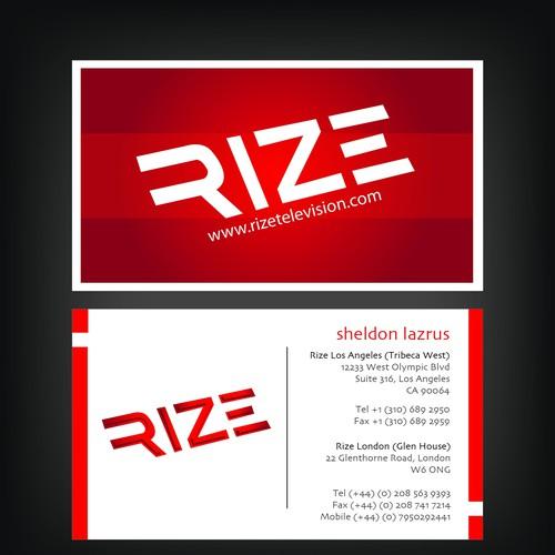 Diseño finalista de Zion Design