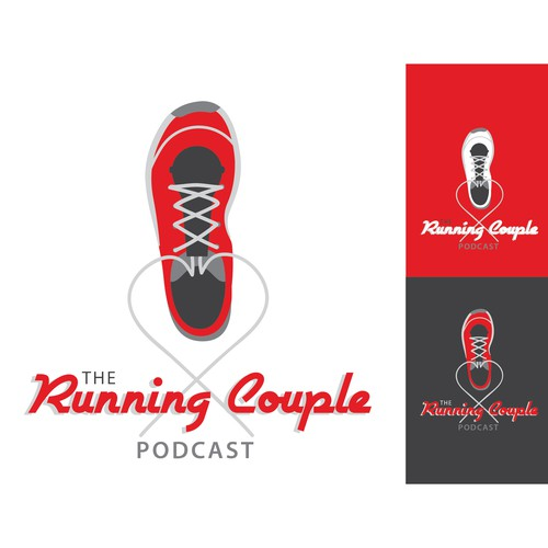 Runner-up design by Deanna Blake