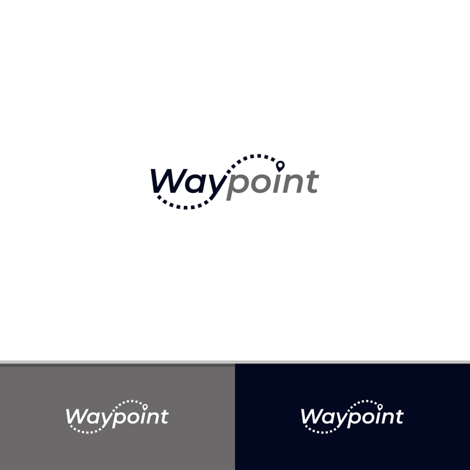 Sailboat 'Waypoint' Logo for Catalina 445 | Logo design contest