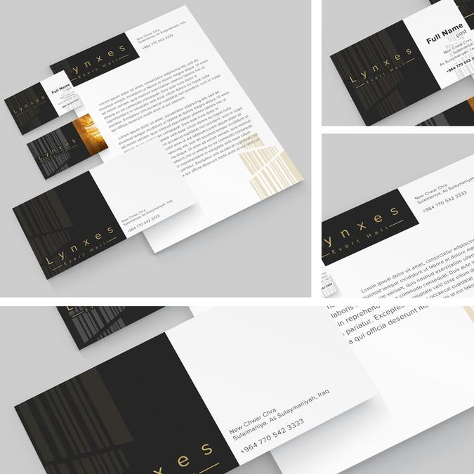 Diseño ganador de ru.MahaK