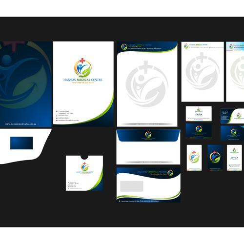 Runner-up design by turion