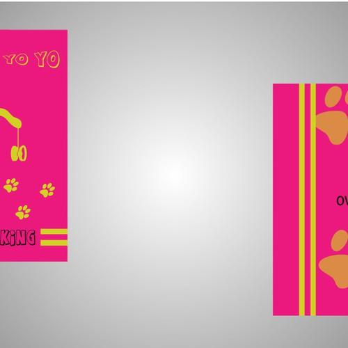 Runner-up design by sefat