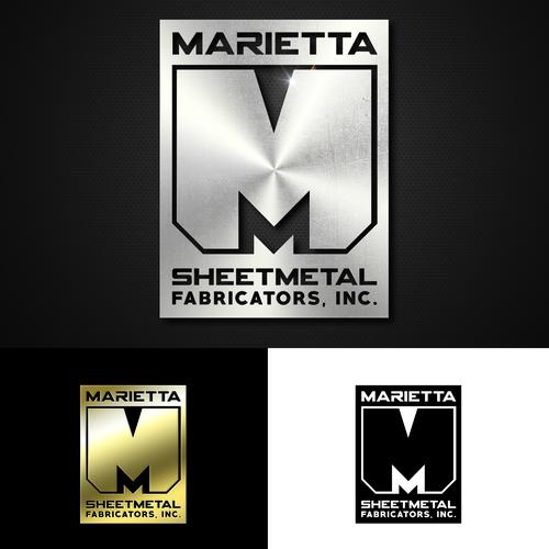 Runner-up design by Medesigner01