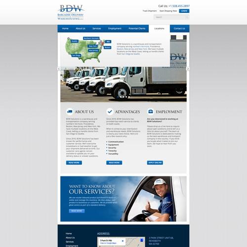 Design finalisti di Melwyn3