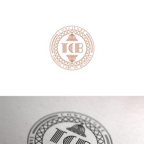 Runner-up design by Marko_Design