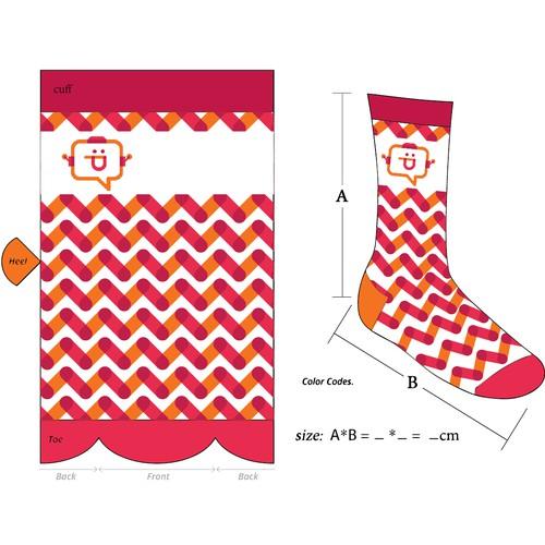Diseño finalista de Eva Chum