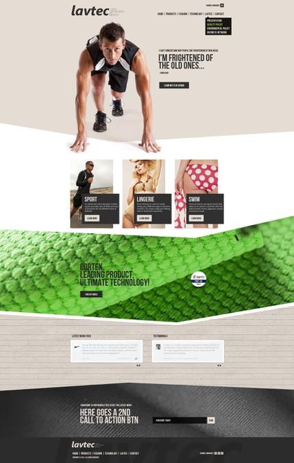 Design vencedor por Grigoris G
