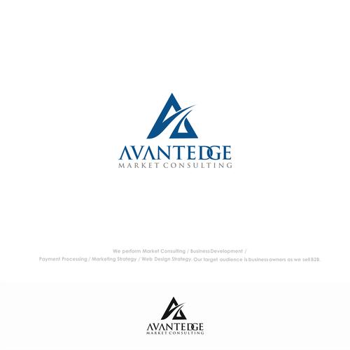 Logo Needed For A Consulting Company Logo Design Contest
