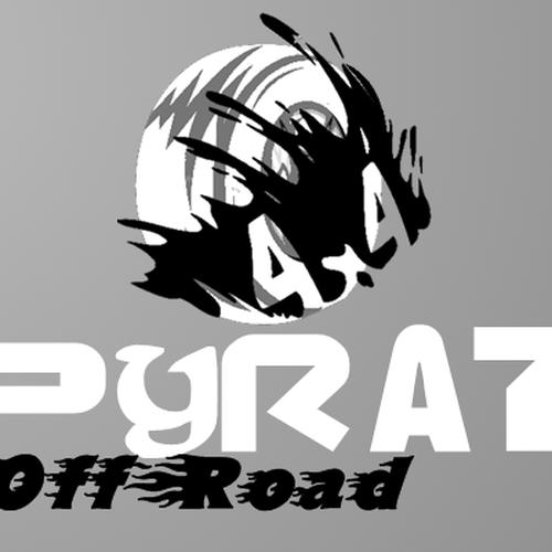 Runner-up design by Okapirap1