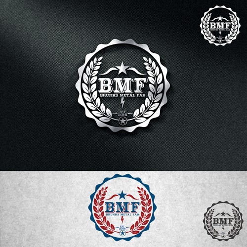 Runner-up design by Bane85