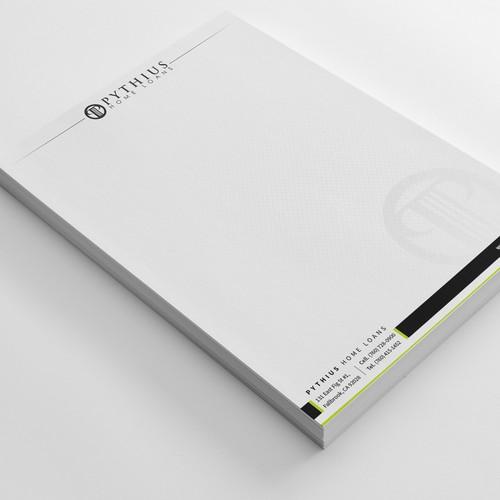 Diseño finalista de VMS Designs