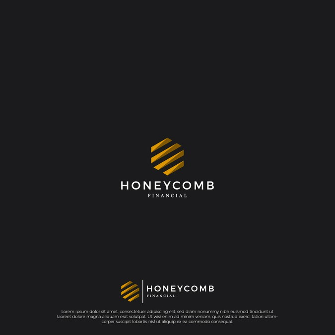 Design vencedor por Nick Camastra