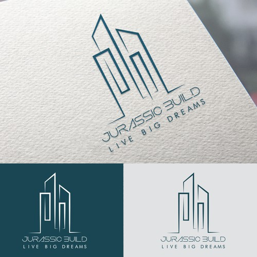 Runner-up design by hanouda