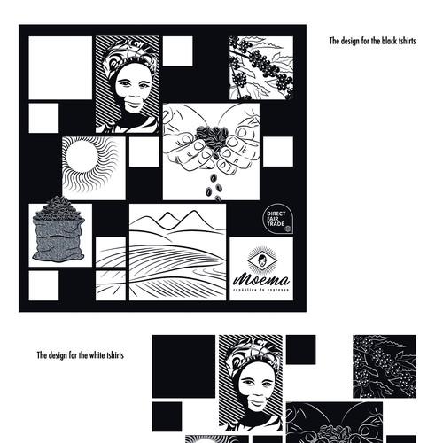 Diseño finalista de Rocraintup