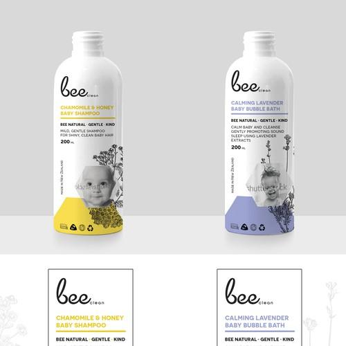 Runner-up design by Cacau Quente