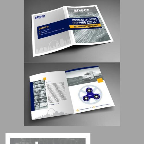 Design finalista por creativestardesigner