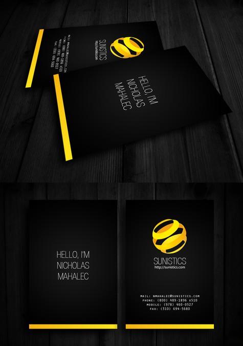 Gewinner-Design von Alexander Lazarev