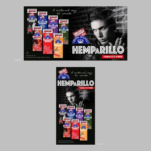 Diseño finalista de heroicdesign
