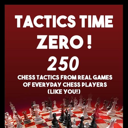 Kindle Book Cover Design : Chess niche kindle ebook cover book contest