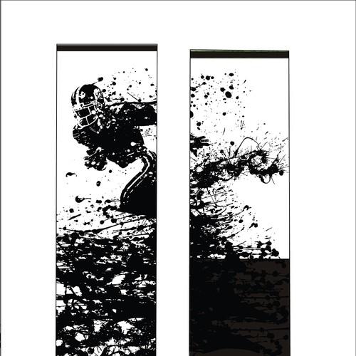 Diseño finalista de Veronika Rodina
