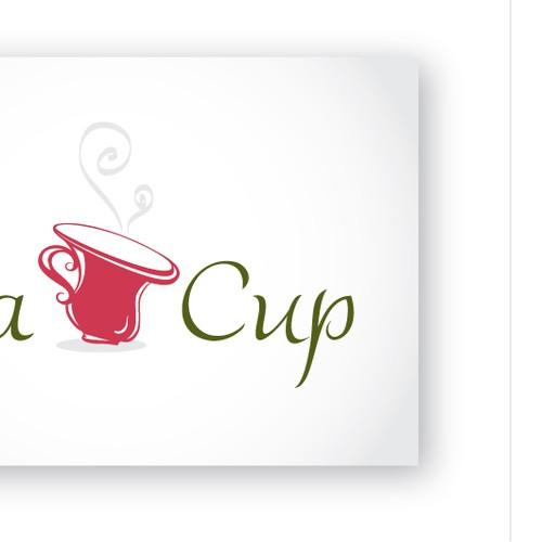 Runner-up design by Bocca