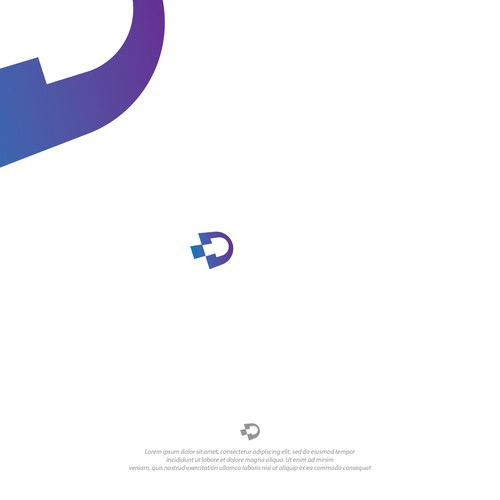 Runner-up design by PixelFry